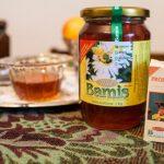 Prirodni domaći med i propolis